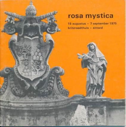 Rosa Mystica 1975_Pagina_01