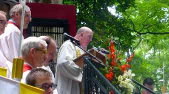 2013 Sint Rosa Processie